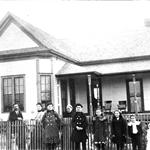Yarborough Home & Family 1903