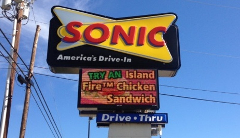 Sonic Sign