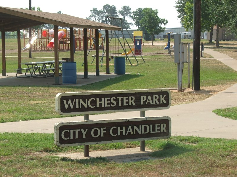 Winchester Park