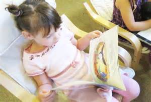 Preschool Reading Program